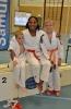 Judo-clinic Deborah Gravenstijn